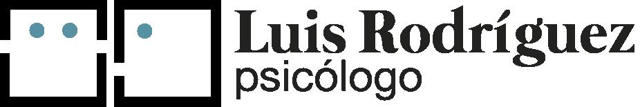 Luis Rodríguez | Psicólogo 616 10 85 68
