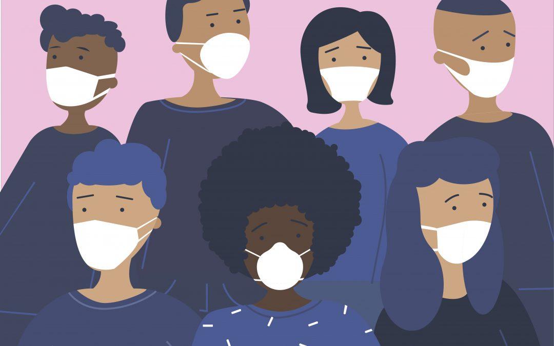 ¿Y si te toca  la pandemia en plena adolescencia?  Parte 2