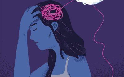 Lo llaman depresión y no lo es (2ª parte)